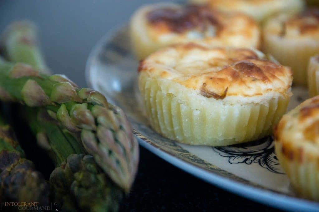 intolerant gourmand vegan quiches for vegan picnic recipes