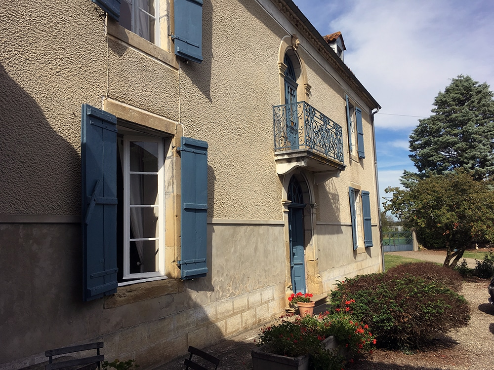 Pilates retreat in France - review of Domaine du Pignoulet
