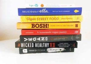 15 of the best vegan cookbooks