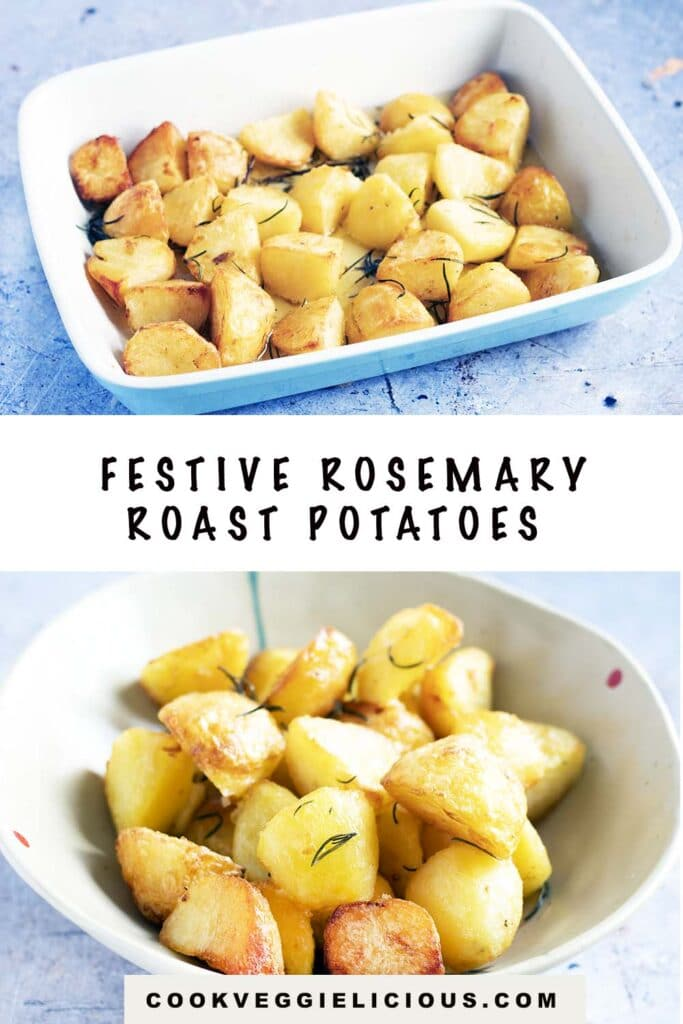 rosemary roast potatoes