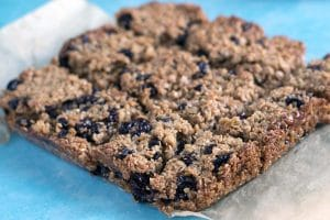 vegan flapjacks delicious vegan snack by cook veggielicious